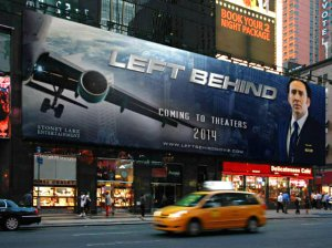 a-billboard-for-the-2014-left-behind-movie-starring-nicolas-cage-is-seen-on-display-in-new-york-city